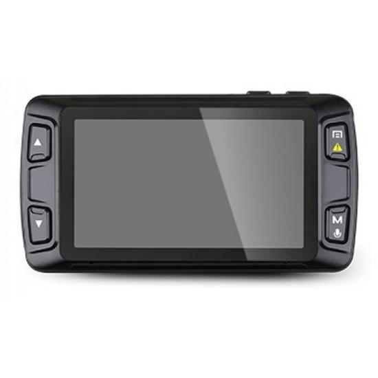 DOD IS420W - Dashbordkamera med GPS