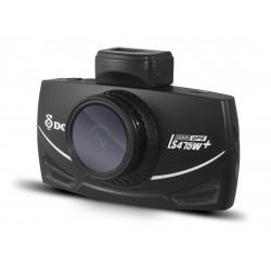 DOD LS475W+ - Dashbordkamera med GPS - Inkl. 32GB minnekort