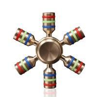 Piston Spinner - Gull
