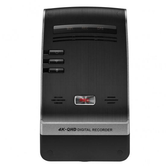 Thinkware U1000-2CH - Inkl. 64GB minnekort