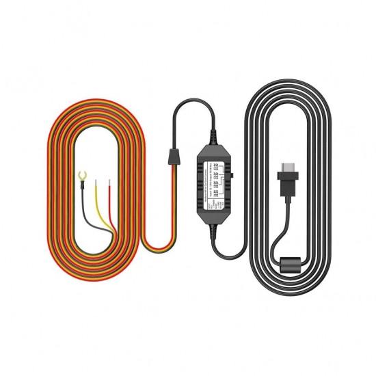 VIOFO strømadapter for A139