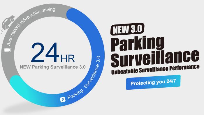DOD parkeringsovervåkning