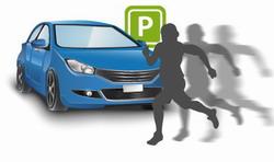 Parkeringsovervåking